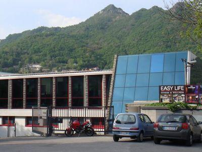 sale meeting e location eventi Galbiate - Centro Easy Life