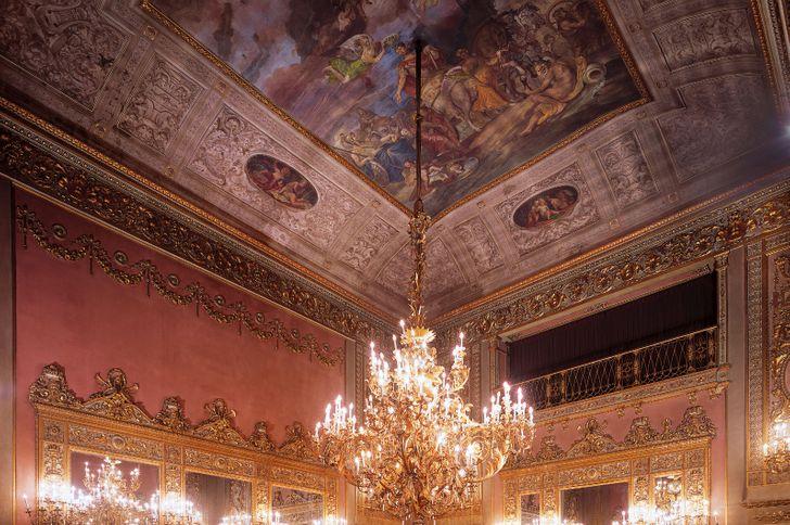 Palazzo Borghese foto 3