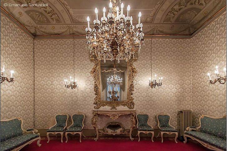 Palazzo Borghese foto 6