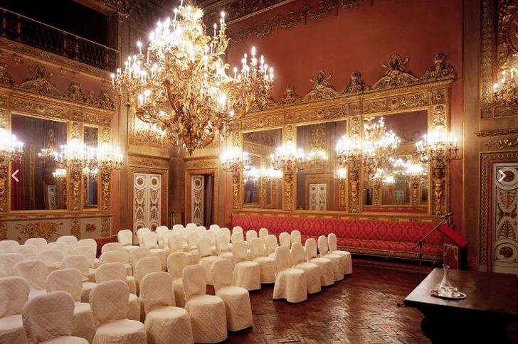 Palazzo Borghese photo 1