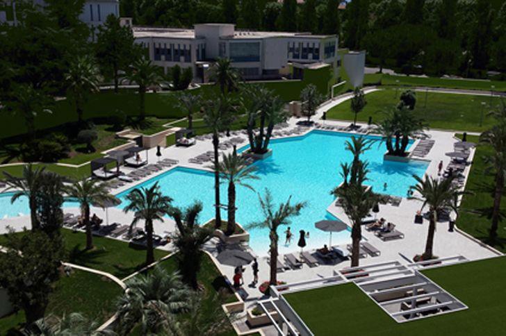 Ergife Palace Hotel foto 6