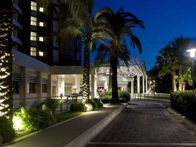 sale meeting e location eventi Roma - Ergife Palace Hotel