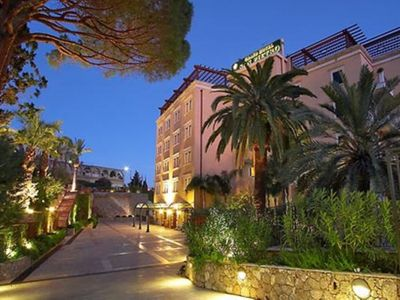 sale meeting e location eventi Taormina - Grand Hotel San Pietro