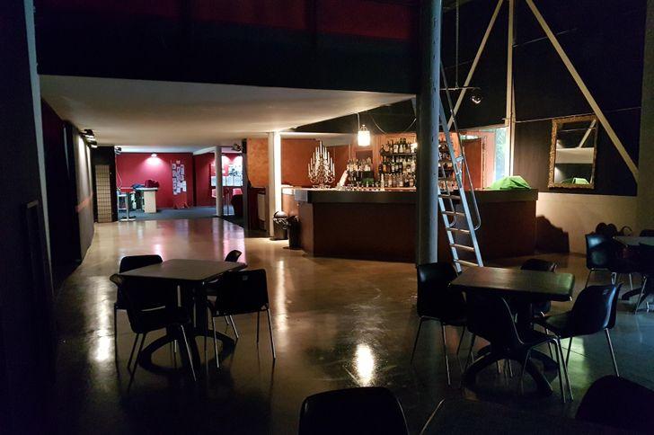 Teatro Espace foto 3
