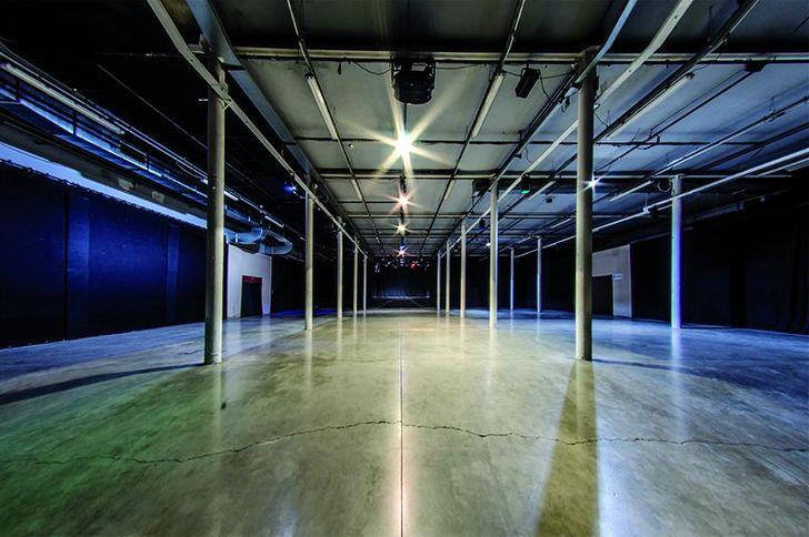 Teatro Espace foto 1