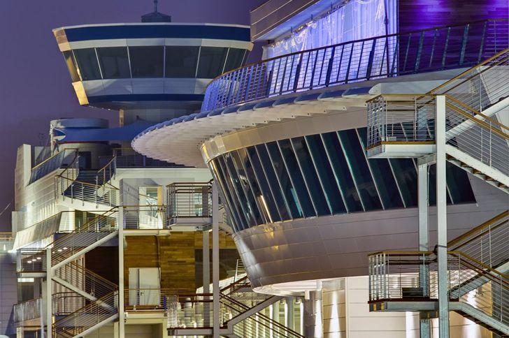 Marina Center foto 1