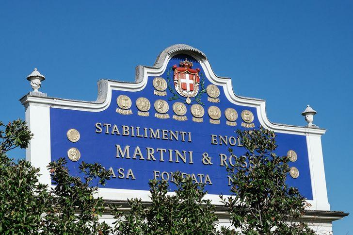 Casa Martini - Martini & Rossi foto 9