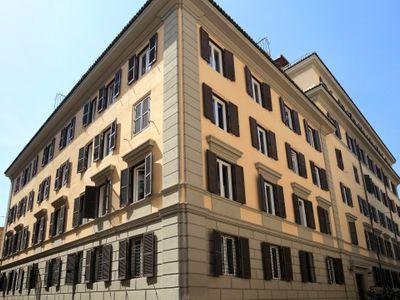 sale meeting e location eventi Roma - Residence Trianon Borgo Pio