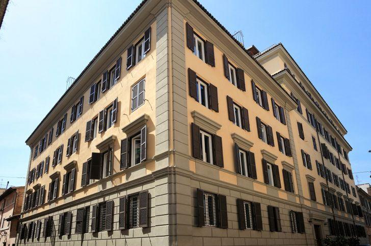 Residence Trianon Borgo Pio foto 1