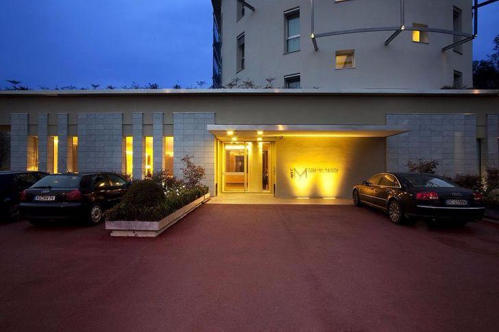 Quality Hotel San Martino foto 1