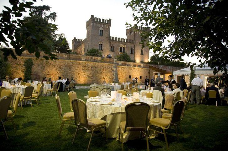 Castello Bevilacqua foto 1