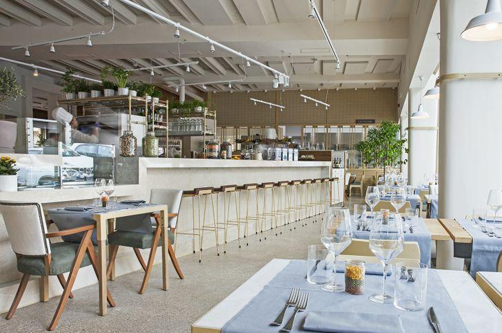 Fiore Cucina Flexiteriana foto 7