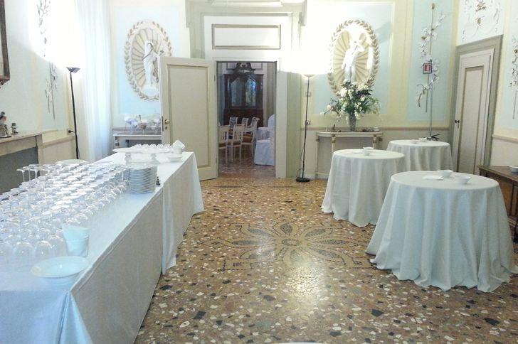 Palazzo Camozzini foto 8