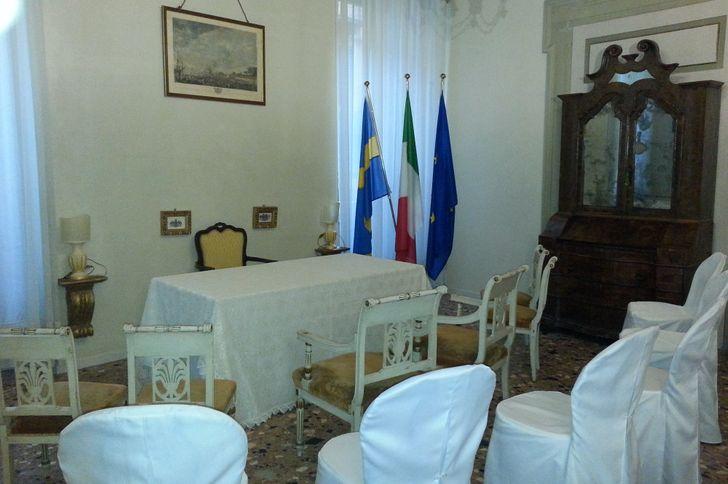 Palazzo Camozzini foto 11