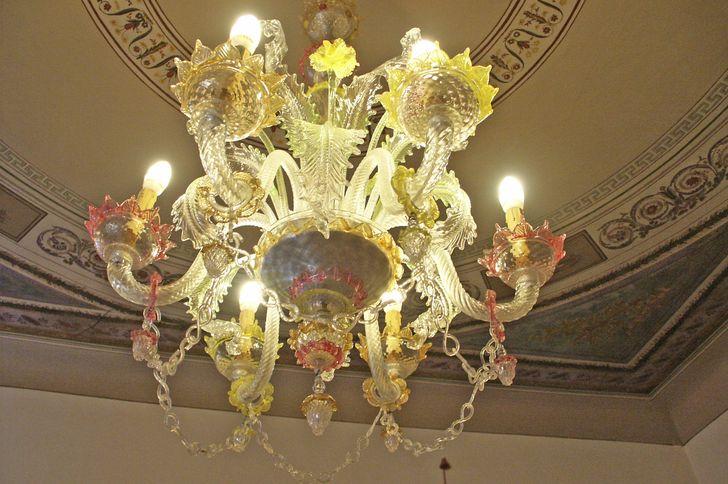 Palazzo Camozzini foto 20
