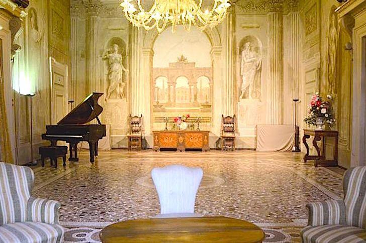 Palazzo Camozzini foto 1