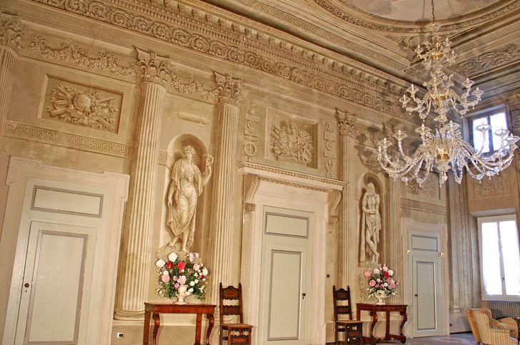 Palazzo Camozzini foto 17