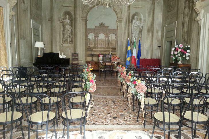 Palazzo Camozzini foto 5