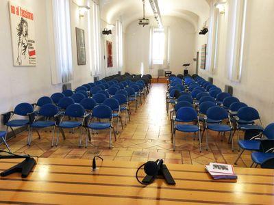 sale meeting e location eventi Roma - Centro Congressi Carla Lonzi