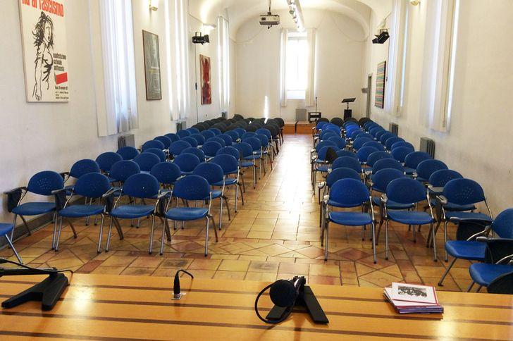 Centro Congressi Carla Lonzi foto 1