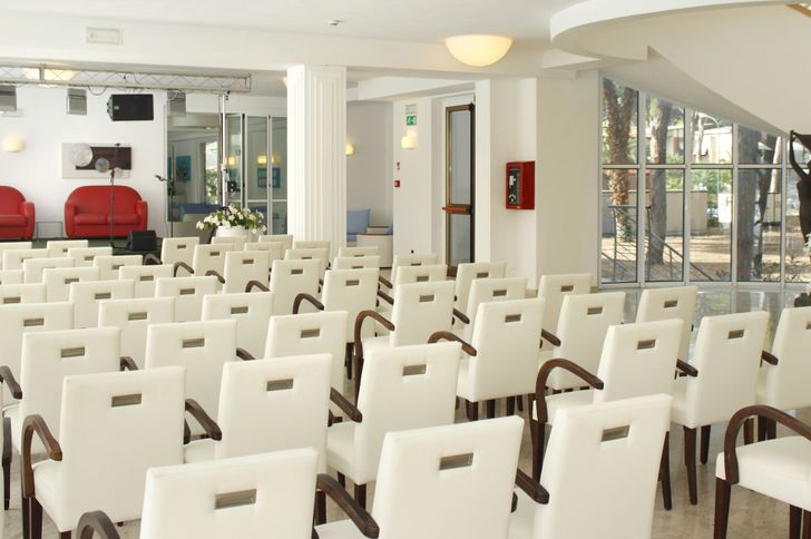 Hotel Terme Marine Leopoldo II foto 8