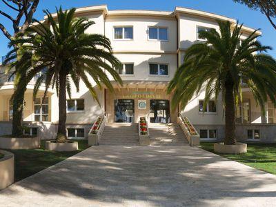 sale meeting e location eventi Grosseto - Hotel Terme Marine Leopoldo II