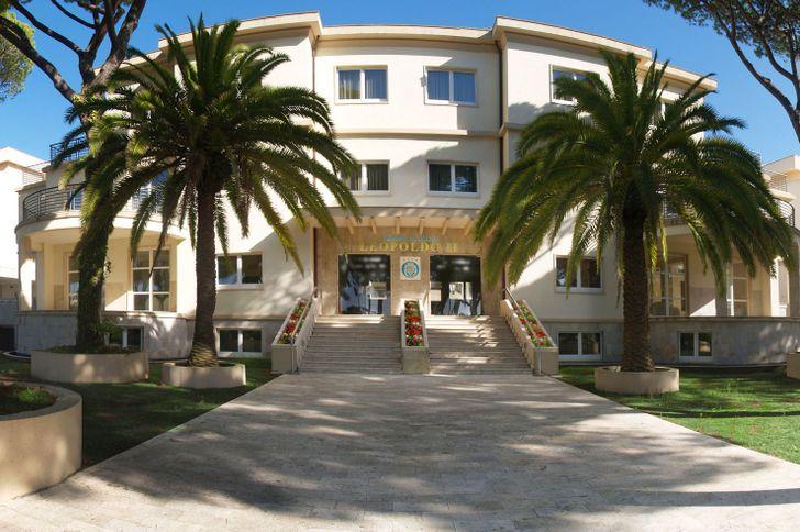 Hotel Terme Marine Leopoldo II foto 1
