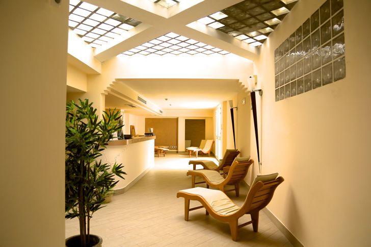 Hotel Terme Marine Leopoldo II foto 6