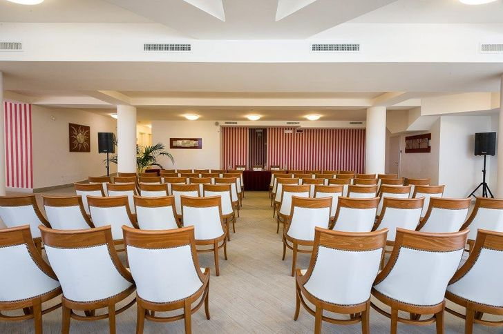 Hotel Terme Marine Leopoldo II foto 2