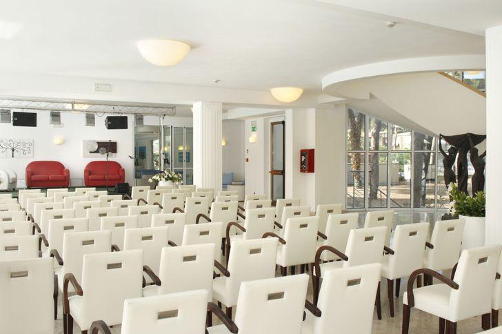 Hotel Terme Marine Leopoldo II foto 12