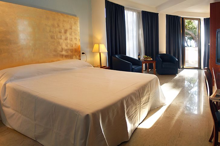 Hotel Terme Marine Leopoldo II foto 4