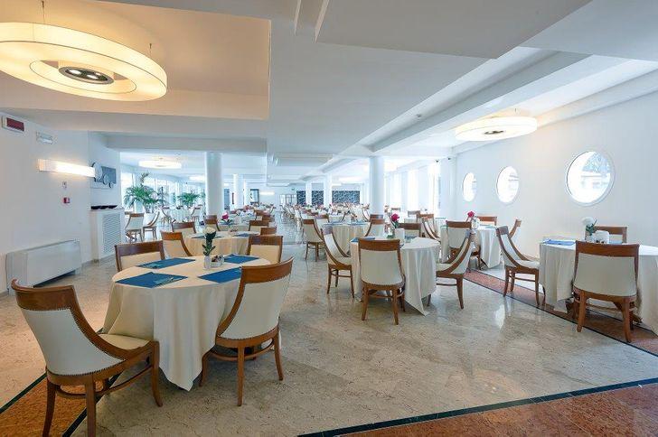 Hotel Terme Marine Leopoldo II foto 5