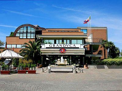 sale meeting e location eventi Grosseto - Hotel Granduca