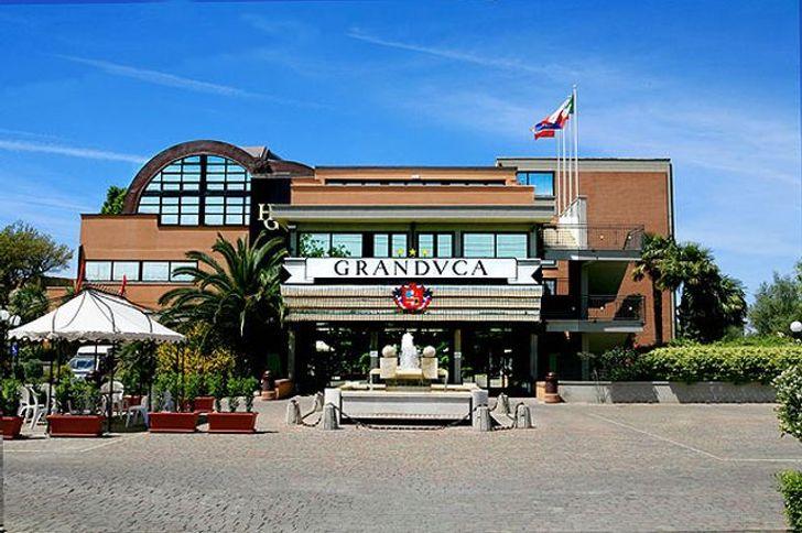 Hotel Granduca foto 1
