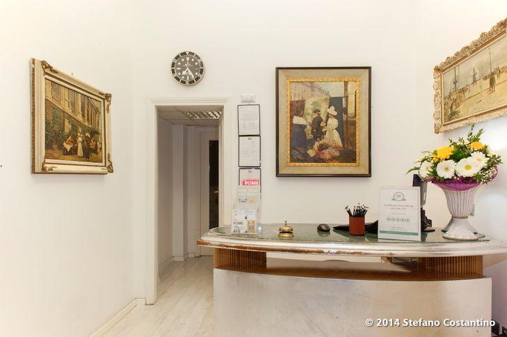 Hotel Villa Pirandello foto 5
