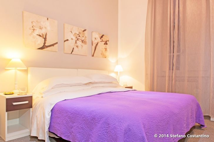 Hotel Villa Pirandello foto 14