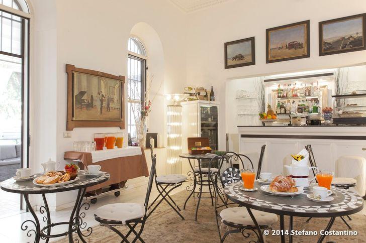 Hotel Villa Pirandello foto 13