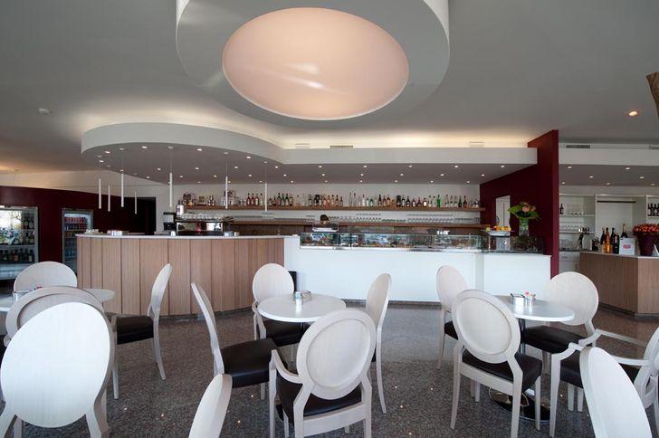 Hotel Eurorest foto 8