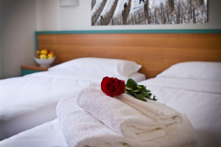 Hotel Eurorest foto 11