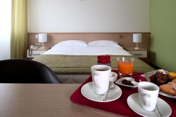 Hotel Eurorest foto 10