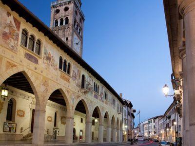 sale meeting e location eventi Conegliano - Hotel Eurorest