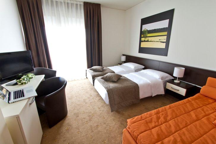 Hotel Eurorest foto 9