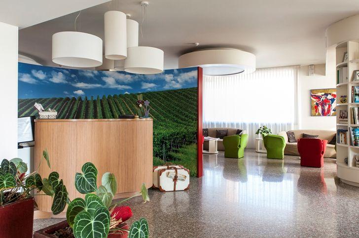 Hotel Eurorest foto 4