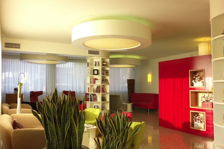 Hotel Eurorest foto 5