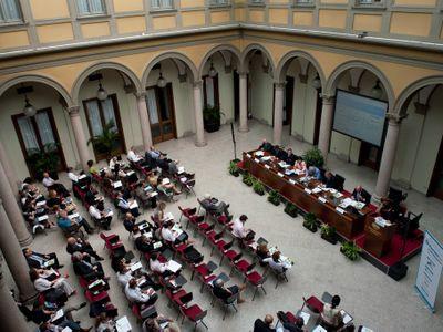 Servizi per Meeting ed eventi Casale Monferrato - Marco Gatti Fotografo