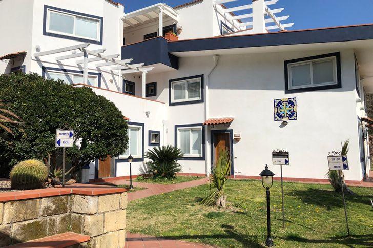 Agave Hotel foto 1