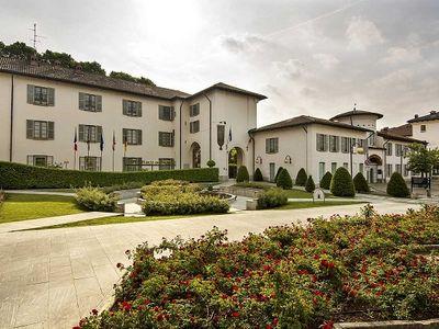 sale meeting e location eventi Cesano Maderno - Hotel Parco Borromeo