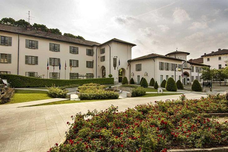 Hotel Parco Borromeo foto 1