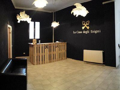 Servizi per Meeting ed eventi Brescia - La Casa degli Enigmi