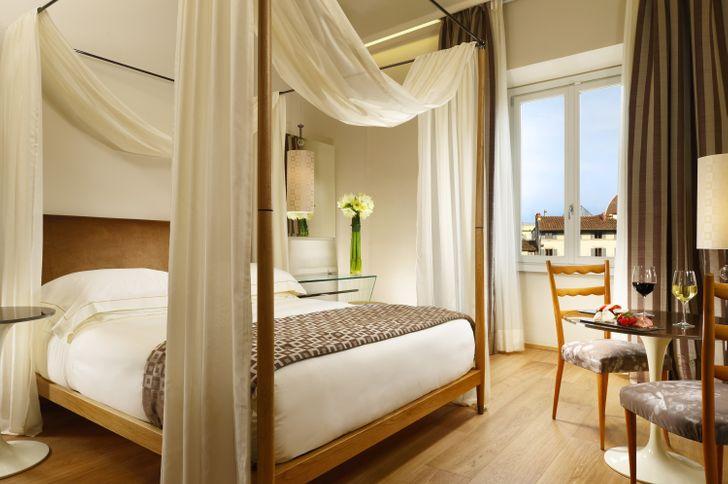 Grand Hotel Minerva foto 10